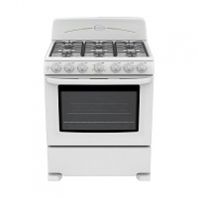 Mabe - Oven - 30in Cub
