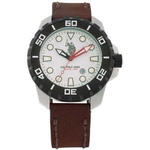 Reloj Unisex U.S. Polo Assn. USP4257WH (40 mm)