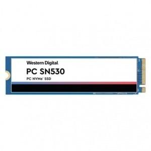 Disco SSD Western Digital WD SN530 256GB/ M.2 2280 PCIe