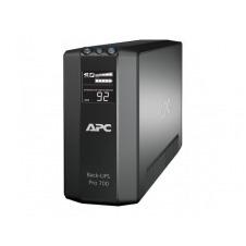 APC Back-UPS RS LCD 700 Master Control - UPS - AC 120 V - 420 Watt - 700 VA - USB - 6 output connector(s)