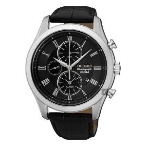 Reloj Hombre Seiko SNAF71P1 (ø 44 mm)