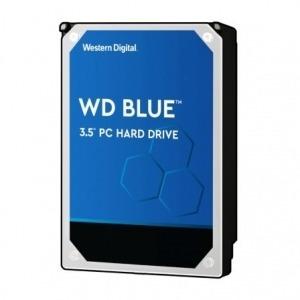 "Disco Duro Western Digital WD Blue PC Desktop 2TB/ 3.5""/ SATA III/ 256MB"