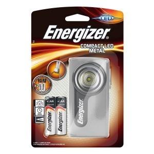 Linterna LED Energizer COMPACT