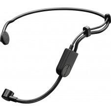 Micrófono Condensador Vocal Cardiodide de diadema, Conector TA4F