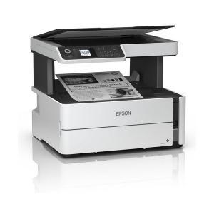 Impresora Multifunción Epson EcoTank ET-M2140 39 ppm 2400 dpi USB WiFi Monocromo