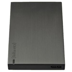 Disco Duro Externo INTENSO 6028680 HDD 2 TB USB 3.0