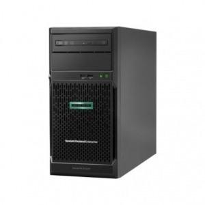 SERVIDOR HPE PROLIANT ML30 GEN10 E-2234 - 1P 16GB-U - S100I 4 LFF - 350W - P16929-421