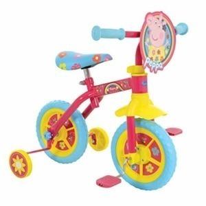 Bicicleta Infantil Peppa Pig M004176 (Reacondicionado A+)