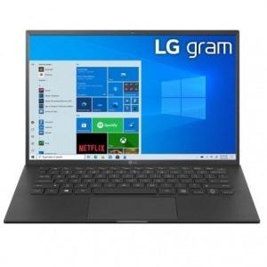 """Portátil LG Gram 16Z90P-G.AP77B Intel Core i7-1165G7/ 16GB/ 512GB SSD/ 16""""/ Win10 Pro"""