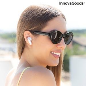 Auriculares Inalámbricos Táctiles Aulite InnovaGoods