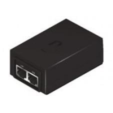 Ubiquiti Networks POE-48-24W-G - Inyector de corriente - CA 120/230 V - 24 vatios