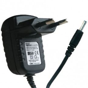 Alimentacion Opcional 5VDC/2Amp