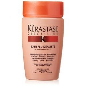 Champú Antiencrespamiento Discipline Bain Fluidealiste Kerastase (80 ml)