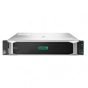 SERVIDOR HPE PROLIAN DL180 GEN10 - 4110 - 16 GB-R - 8 LFF - FUENTE ALIMENTACIÓN 500W - 879512-B21