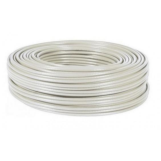 Bobina 305m gris Cable UTPCAT5