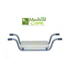 Asiento de baño MARCA ABM MEDICAL CARE