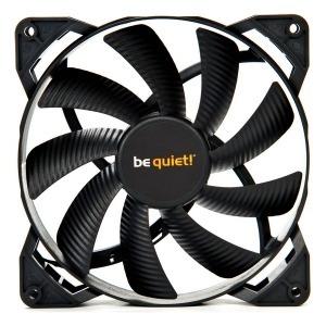 Ventilador Be Quiet! PURE WINGS 2 120 mm (Reacondicionado A+)