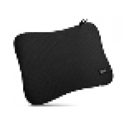 KlipX Texturized Laptop Sleeve KNS-310B up to 14.1