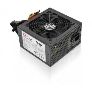Fuente ATX 500W + Cable L-INK