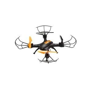 Dron Teledirigido Denver Electronics DCW-380 380 mAh Negro