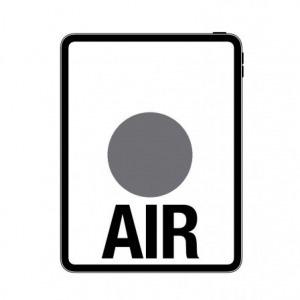 IPAD AIR 10.9 4TH WIFI 64GB GRIS ESPACIAL - MYFM2TY/A