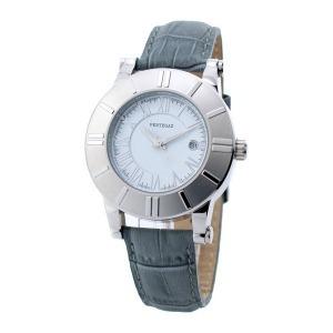 Reloj Unisex Pertegaz P19026-G (41 mm)