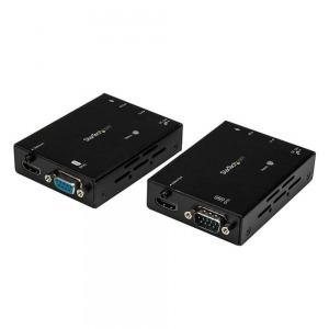 Adaptador Startech ST121HDBTL 4K Ultra HD HDMI