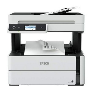 Impresora Multifunción Epson Ecotank ET-M3170 20 ppm LAN WIFI Monocromo