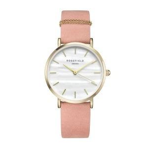 Reloj Mujer Rosefield WBPG-W72 (33 mm)