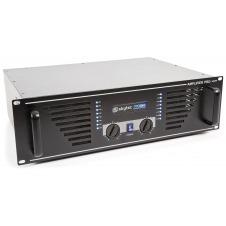 SKY-2000B Amplificador de sonido 2x 1000W Negro