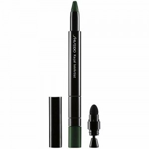 Lápiz de Ojos Kajal InkArtist Shiseido 06-Birodo green