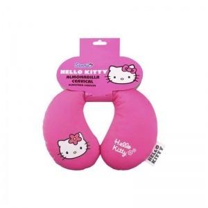 Almohadilla Ergonómica Cervical Hello Kitty CS6