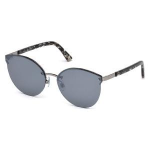 Gafas de Sol Unisex WEB EYEWEAR Azul Gris (ø 59 mm)