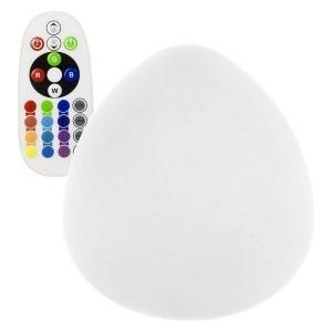 Lámpara LED Ledkia Egg RGB A+ 2 W