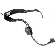 Micrófono Dinámico de Diadema con conector TA4F para Aeróbic