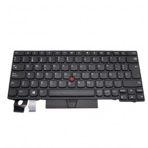 Teclado Lenovo ThinkPad X280 Negro