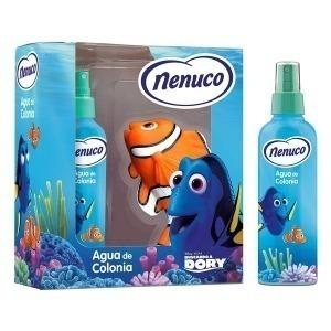 Pack Agua de Colonia con Pulverizador Dori Nenuco 175 ml