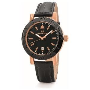 Reloj Unisex Folli Follie WF18R030SDK (Ø 39 mm)