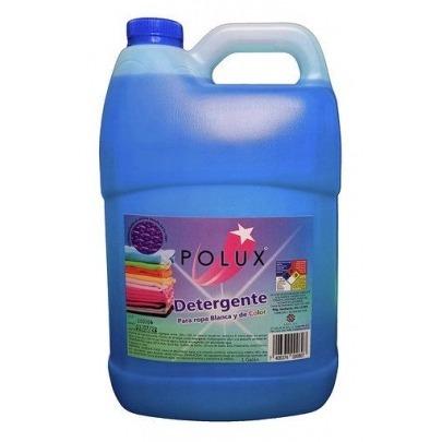 Detergente Para Ropa POLUX Floral Galón