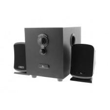 Xtech - Speaker system - 2.1-channel - Black - 110-220V 3.5 XTS-420