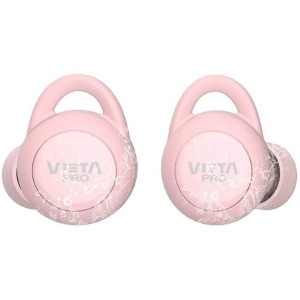 Auriculares Inalámbricos Vieta Pro VHP-TW20LP Rosa Bluetooth (Reacondicionado A+)