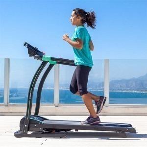 Cinta de Correr Cecotec Fitness 7007