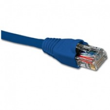 Nexxt Solutions - Patch cable - Unshielded twisted pair (UTP) - Blue - Cat.6A 7ft LSZH Type