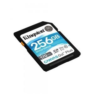 Tarjeta de Memoria SD Kingston SDG3/256GB 256GB 256 GB