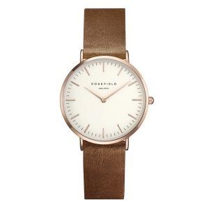 Reloj Mujer Rosefield TWBRRC-T55 (33 mm)