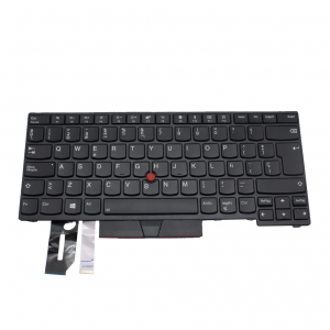 Teclado Lenovo ThinkPad E480 Negro Backlight