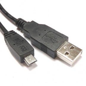 USB 2.0 USB A - Micro-USB M/M 1.80m