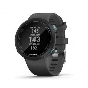 SMARTWATCH GARMIN SPORT WATCH GPS SWIM 2 GRIS