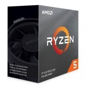 PROCESADOR AMD RYZEN 5 3600 - 6 NÚCLEOS - 3.6GHZ - SOCKET AM4