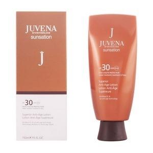 Protector Solar Sunsation Anti Age Juvena Spf 30 (150 ml)